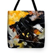Abstract 8811601 Tote Bag