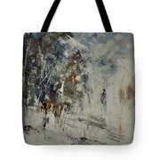 Abstract 8821207 Tote Bag