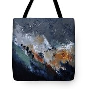 Abstract 8821901 Tote Bag