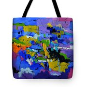 Abstract 8861012 Tote Bag
