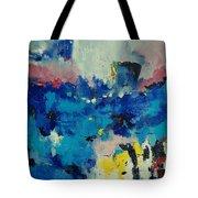 Abstract 889011 Tote Bag