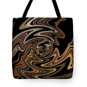 Abstract 9-11-09 Tote Bag