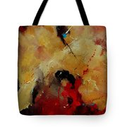 Abstract 901156 Tote Bag