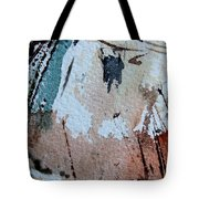 Abstract  9036 Tote Bag