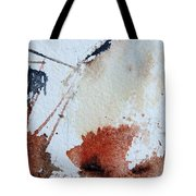 Abstract 9037 Tote Bag