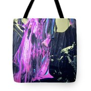 Abstract 9064 Tote Bag