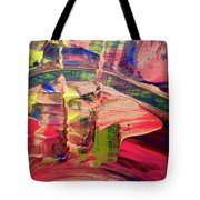 Abstract 9096 Tote Bag