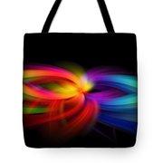 Abstract 9154 Tote Bag