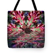 Abstract 93016.1 Tote Bag