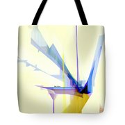 Abstract 9503-001 Tote Bag