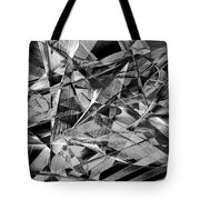 Abstract 9637 Tote Bag