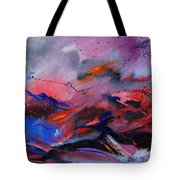 Abstract 971260 Tote Bag