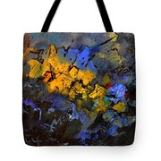 Abstract 972 Tote Bag