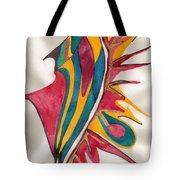 Abstract Art 102 Tote Bag