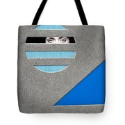 Abstract Art 1a  Tote Bag
