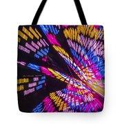Abstract Art - 3 Tote Bag