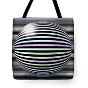 Abstract Art 6 Tote Bag