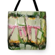 Abstract Art Fifty-six Tote Bag