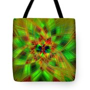 Abstract Art IIi Tote Bag