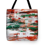 Abstract Art Project #24 Tote Bag