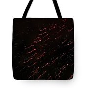 Abstract Art Six Tote Bag