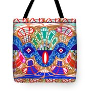 Abstract Art Snake Hidden In Graphics Art By Navinjoshi At Fineartamerica.com Elegant Interior Decor Tote Bag