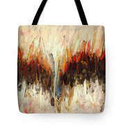 Abstract Art Twenty-one Tote Bag