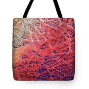 Abstract Artography 560007 Tote Bag