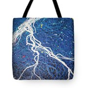 Abstract Artography 560009 Tote Bag