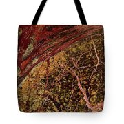 Abstract Beauty Tote Bag