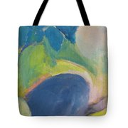 Abstract Close Up 12 Tote Bag