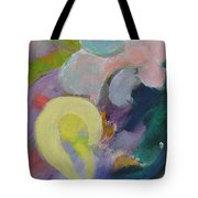 Abstract Close Up 15 Tote Bag