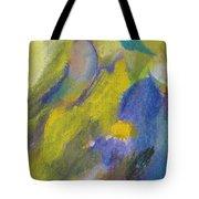 Abstract Close Up 2 Tote Bag