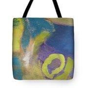Abstract Close Up 4 Tote Bag