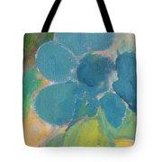 Abstract Close Up 9 Tote Bag