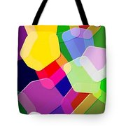 Abstract Collection 011 Tote Bag