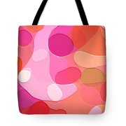 Abstract Collection 013 Tote Bag