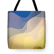 Abstract Collection 019 Tote Bag