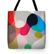 Abstract Collection 020 Tote Bag