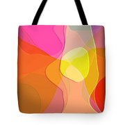 Abstract Collection 021 Tote Bag