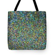Abstract Composition No. 13 Tote Bag