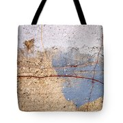 Abstract Concrete 15 Tote Bag