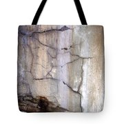 Abstract Concrete 2 Tote Bag