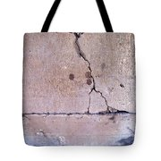 Abstract Concrete 3 Tote Bag