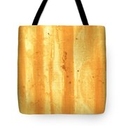 Abstract Contemporary Golden Yellow Painting Vibrant And Bold Yellow Gold By Madart Tote Bag