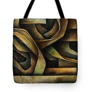 Abstract Design 10 Tote Bag