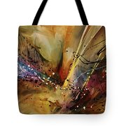 Abstract Design 108 Tote Bag by Michael Lang