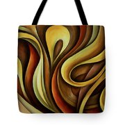 Abstract Design 11 Tote Bag