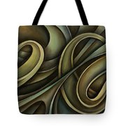Abstract Design 12 Tote Bag