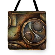 Abstract Design 13 Tote Bag